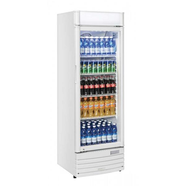 Armoire Réfrigérée à Boissons 350 Litres - Couleur : Blanche