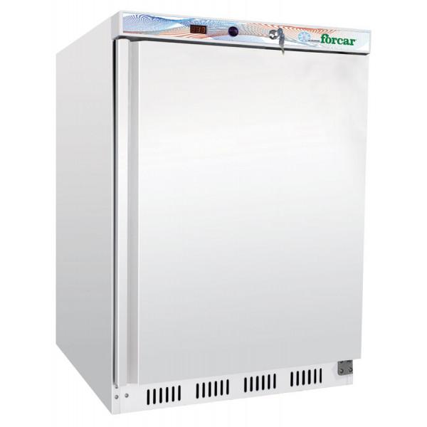 Armoire Réfrigérée Positive 200 Litres Blanche