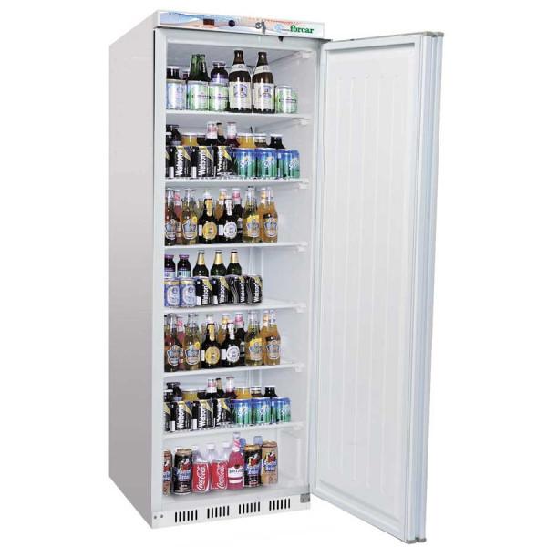 Armoire Réfrigérée Positive 400 Litres Blanche
