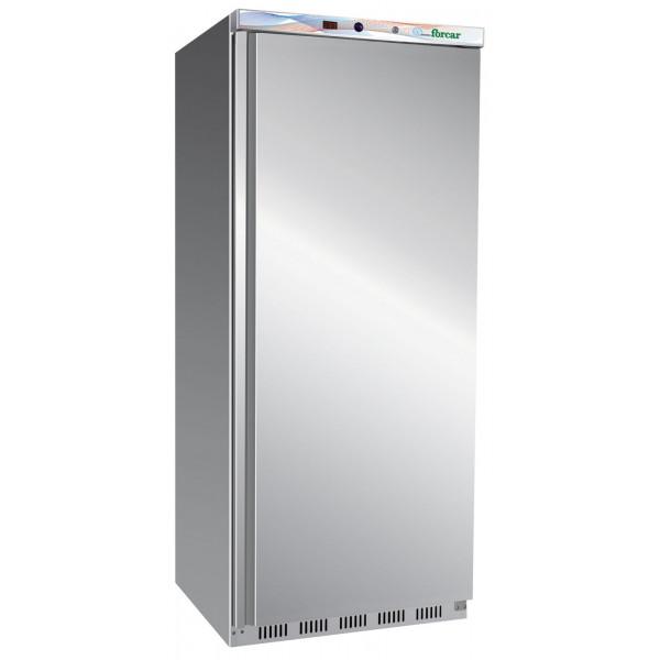 Armoire Réfrigérée Positive 600 Litres Inox