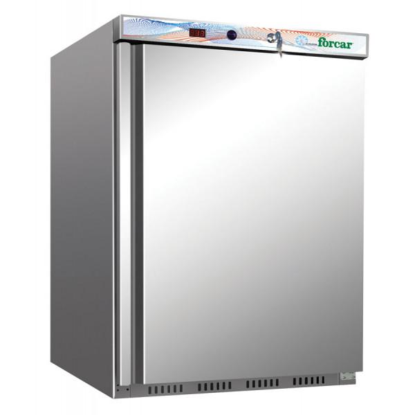 Armoire Réfrigérée Positive 200 Litres Inox