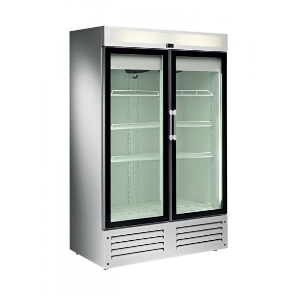 Armoire Réfrigérée Positive 1200 Litres Inox