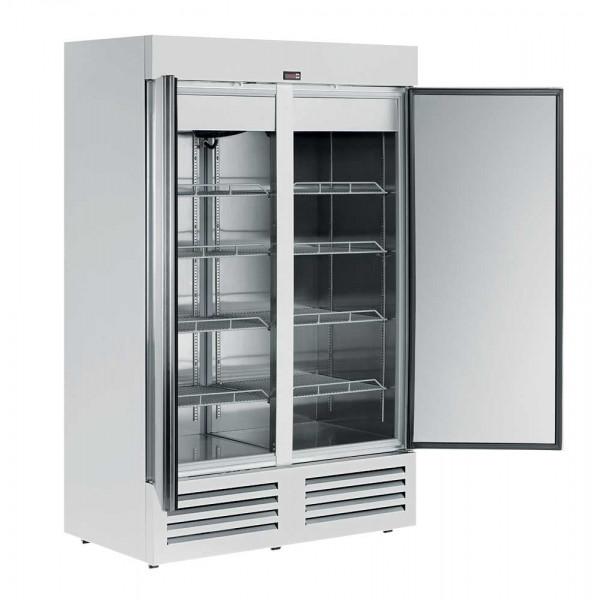 Armoire Réfrigérée Positive 1200 Litres Blanche