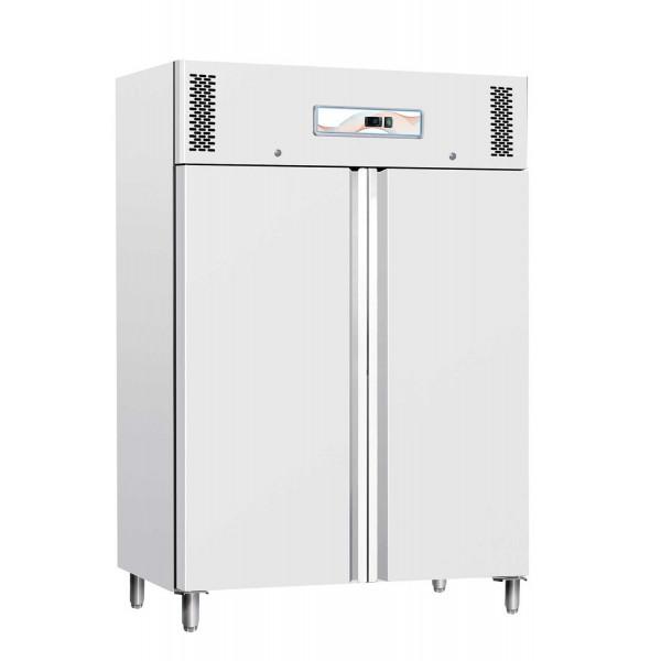 Armoire Réfrigérée Négative 1200 Litres Blanche