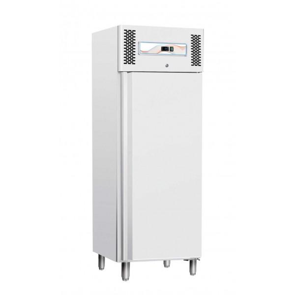 Armoire Réfrigérée Négative 600 Litres Blanche