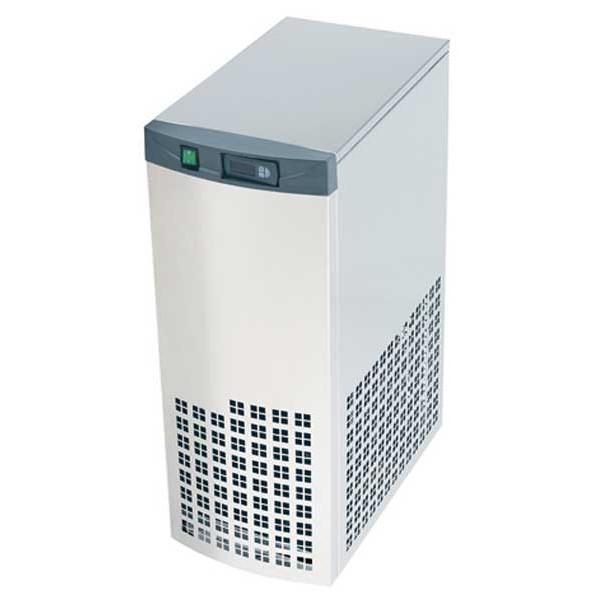 Groupe Réfrigérant pour Chambre de Refroidissement pour Déchets - V6-1